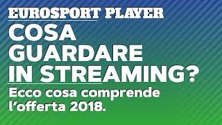 Eurosport Player: come vedere le Olimpiadi Invernali e il basket italiano