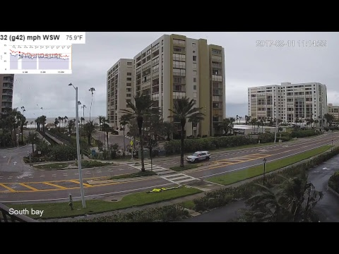 Irma Clearwater Live Stream