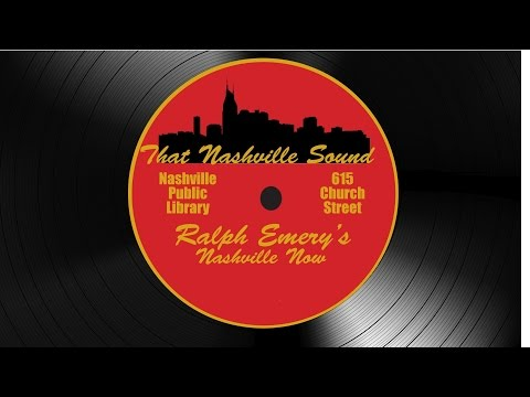 That Nashville Sound-Ralph Emery's Nashville Now