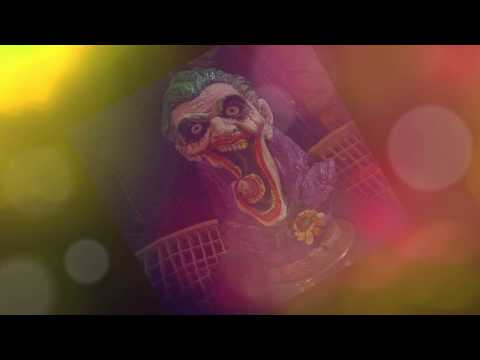 "UKLA - ""Discombobulation"" (Offical Video) thumbnail"