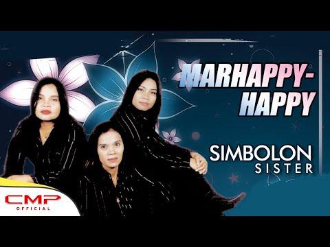 Simbolon Sister Vol. 2 - Marhappy-Happy