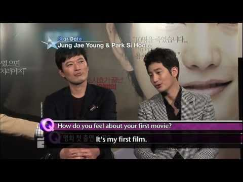 [Star Date] Park Si-hoo & Jung Jae-young - Charismatic match of two heartthrobs