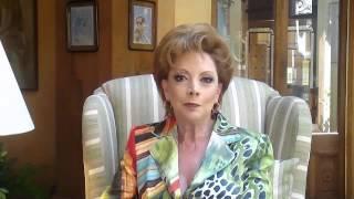 Jacqueline Andere - Entrevista