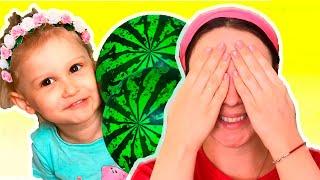 Peek A Boo | Песенка для детей | Развивающие песенки для детей