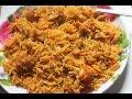 Cauliflower Biryani Recipe - Gobi Biryani Recipe
