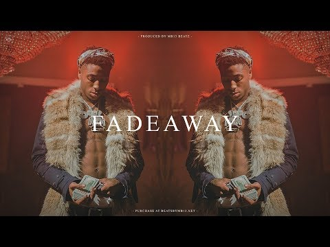 NBA YoungBoy x Lil Baby Type Beat - Fade Away (Prod. By @MB13Beatz)