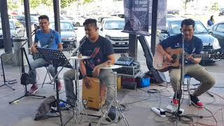 Download lagu Pantaskah Syurga Untukku - Tegar (cover by One Avenue Buskers)