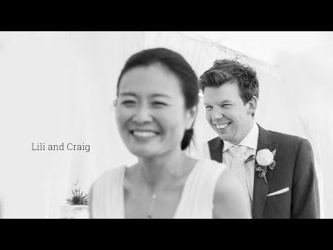 Yorkshire Wedding Video | Escrick Park, York | Lili and Craig