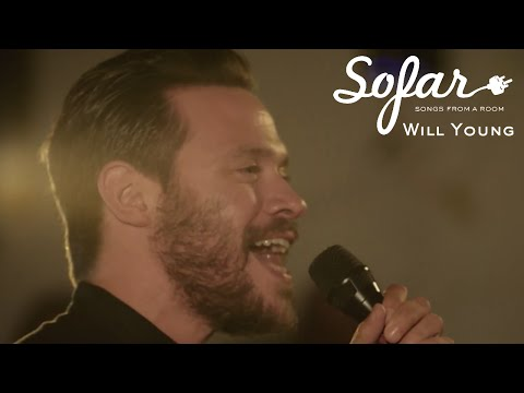 Will Young - Love Revolution | Sofar London