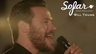 Will Young - Love Revolution | Sofar London