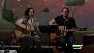 Ruby Tuesday-Rachel Drew and Phil Angotti, Wishbone North, Chicago, 2016