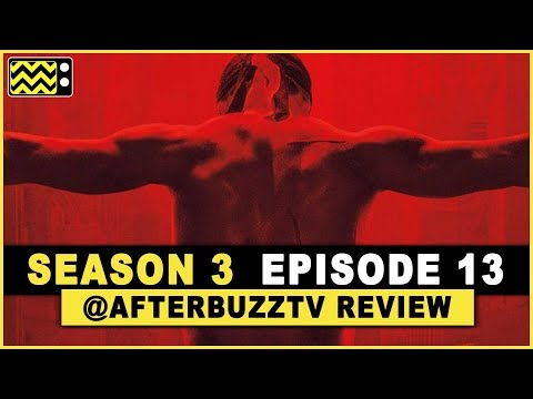 Daredevil Season 3 Episode 13 Review & After Show