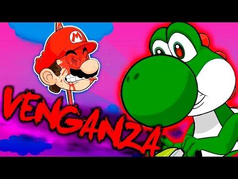 LA VENGANZA DE YOSHI | Super Mario Maker
