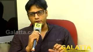 Balaji On Sutta Kadhai