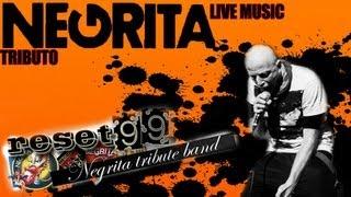 Old Fashion Pub - Reset99 (negrita Tribute Band Sicilia) Live 19-04-13