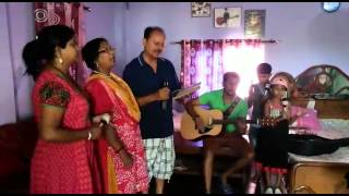 For Those Tears I Died singing group in Nepal