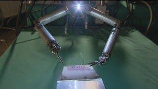 euronews futuris - Des robots sous la peau