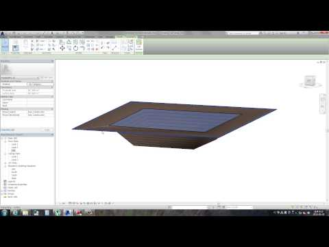 Revit Tips - findout cut & fill volume of toposurface (using Graded Region)
