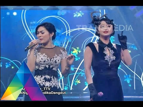 A NIGHT WITH JUDIKA - Feat. Penyanyi Dangdut Dewi Persik, Iis Dahlia, Ikke Nurjannah Part 3