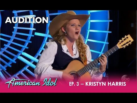 kristyn-harris:-texas-cowgirl-with-serious-yodeling-skills!-|-american-idol-2018