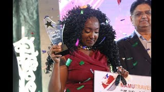 The winner is... Ivy Githaiga! | I CAN SING SEASON 2 GRAND FINALE