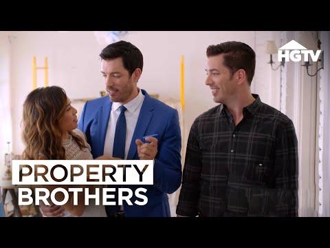 Jonathan's Newlywed Advice | Property Brothers At Home: Drew's Honeymoon House | HGTV