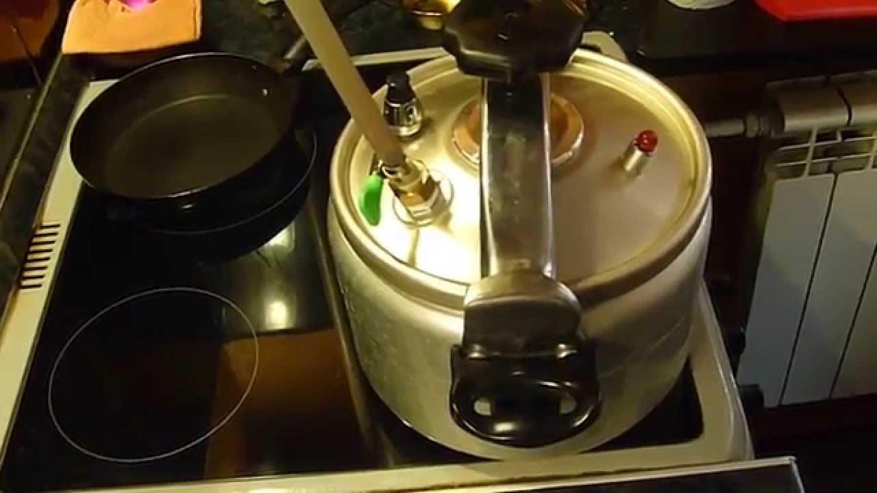 видео самогонный аппарат сан саныч