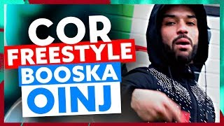 COR | Freestyle Booskaoinj