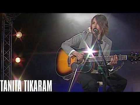 Tanita Tikaram - Twist In My Sobriety (Acoustic) Mp3