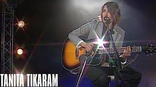 Tanita Tikaram - Twist In My Sobriety (Acoustic)