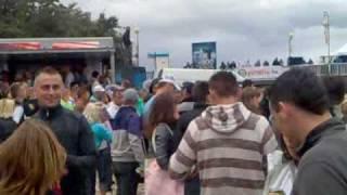 Sunrise Festival 2009 - łódzkie POJEbusy