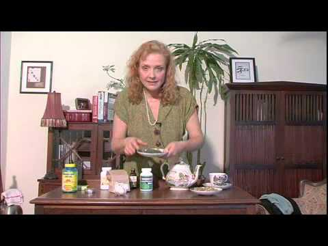 Herbal Remedies for Allergies