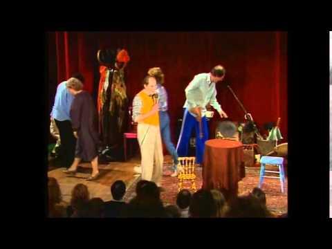 Teatersport  - 1985-03-18
