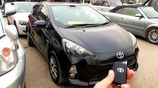 Toyota Aqua/Prius-C Hybrid Complete Review