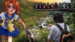 Higurashi No Naku Koro Ni: ANIME IN REAL LIFE! (Shirakawago Adventures feat. akidearest)