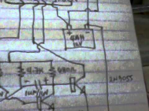 Free Energy and Circuit Diagram  YouTube