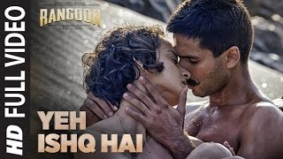 Ek Dooni Do Video Song | Rangoon (2017)