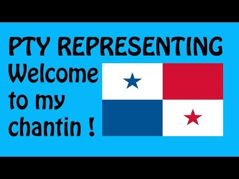 YO SI SPEAKO PANAMANIAN!