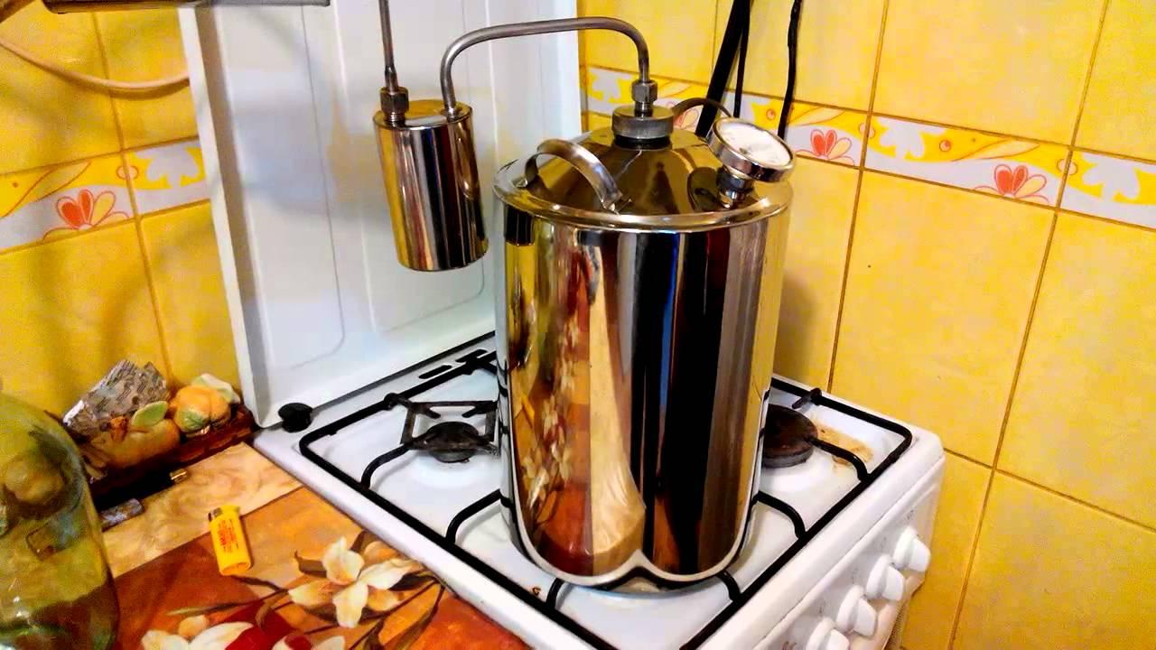 Видео самогонный аппарат магарыч самогонный аппарат для электроплиты купить в