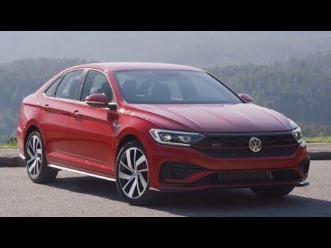 2020 Volkswagen Jetta GLI - All-Models Experience