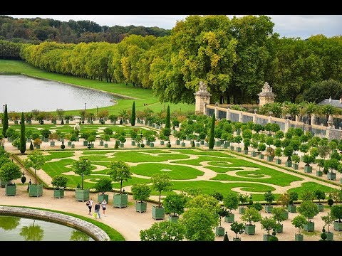 Places to see in ( Versailles - France ) L'Orangerie