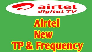 Airtel New digital Frequency Meter tp and satellite all