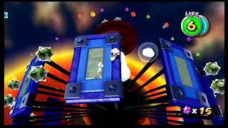 SUPER MARIO GALAXY 2 - #9 - Wii - SOMENTE GAMEPLAY