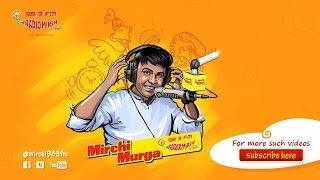 Latest Radio Mirchi new Murga July 2016 Part 2 Best of Mirchi Murga By RJ Naved Best part