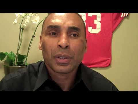 Roger Craig Fantasy Football Blog - week 9: QnA