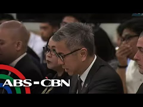 ANC Live: Lawmakers subpoena Resorts World Manila officer
