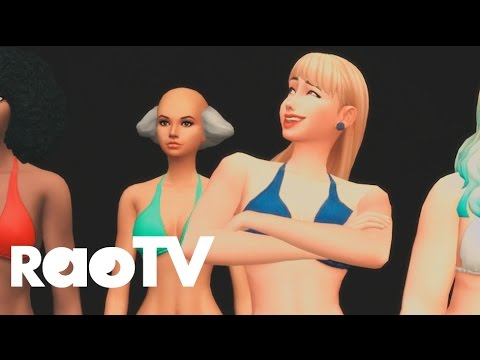 Girls In The House - 301 - Bikini Contest