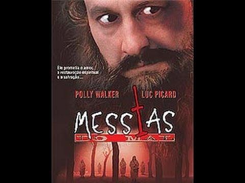 Savage Messiah (Messias do mal) - Dublado em português