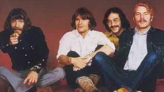 Creedence Clearwater Revival Proud Mary Session