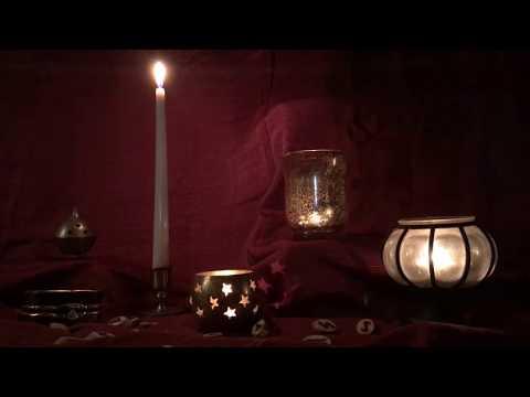 Grandmothers: An ancestor chant